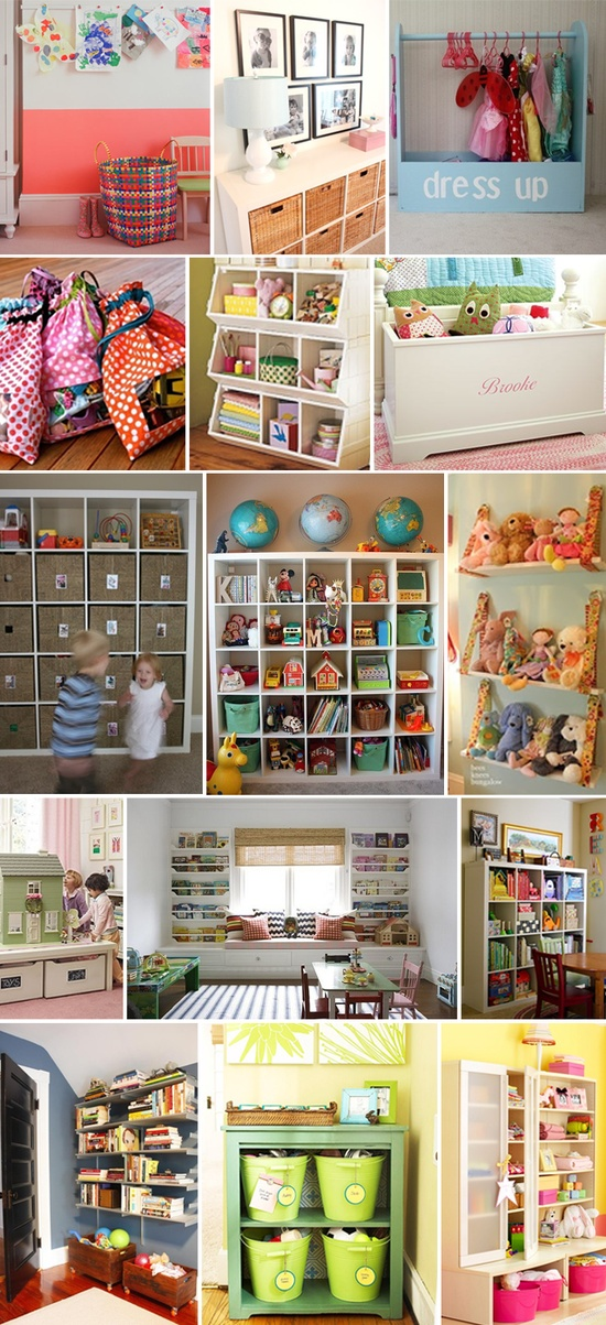 organization playroom ideas this is so great