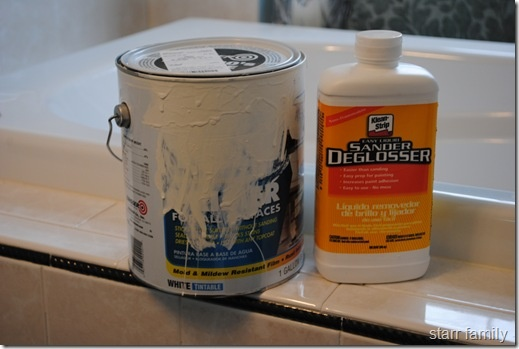 However A Liquid Sander Deglosser Is Definitely Easier And Faster Some Professionals Will Only Use Klean Strip Easy